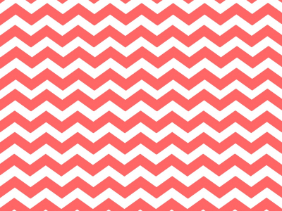 New Colors Chevron Background Pattern