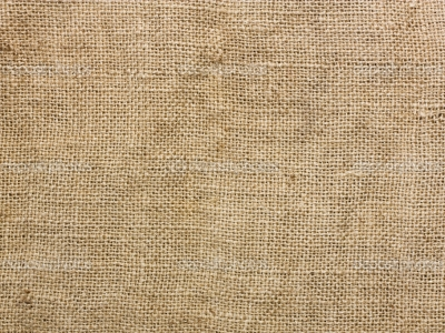 New Years Eve Banner Burlap Background
