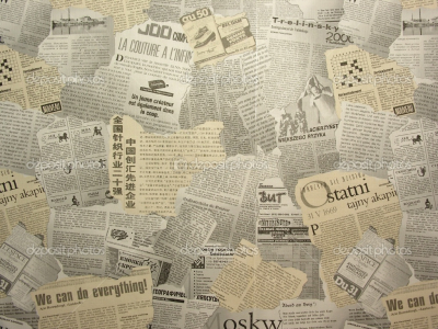 Newspaper As Wallpaper Pictures