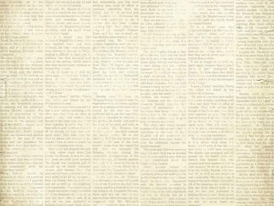 Newspaper, Newsprint printable texture background #7968