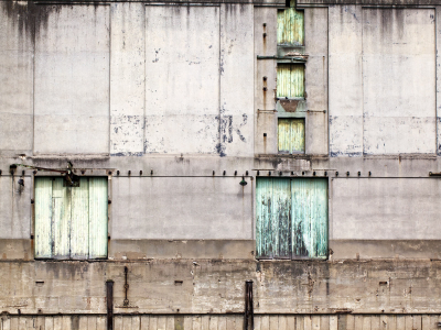 Old Warehouse Background Picture