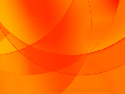 Orange Ppt Design