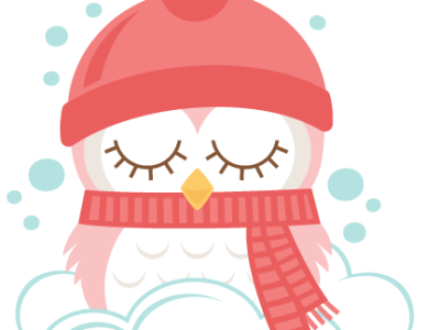 Owl Snow Png Image