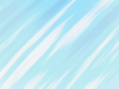 Pastel Blue White Line Background