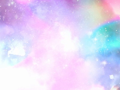 Pastel Galaxy Background