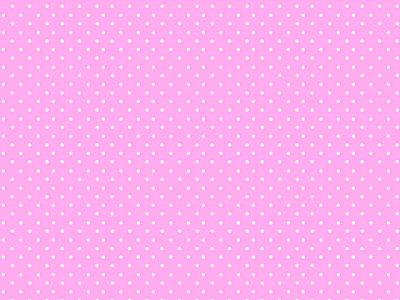 Pastel Pink Dots Iphone Background