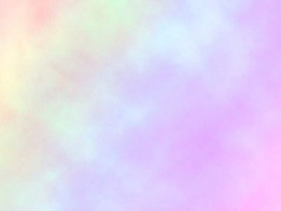 Pastel Rainbow Ombre Background