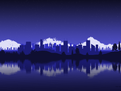 Pixel Art Wallpapers