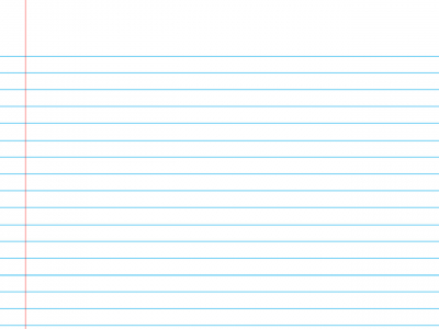 plain writing notebook paper background #11824