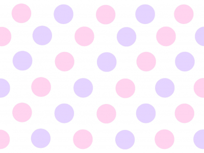 High-quality Polka Dots Background