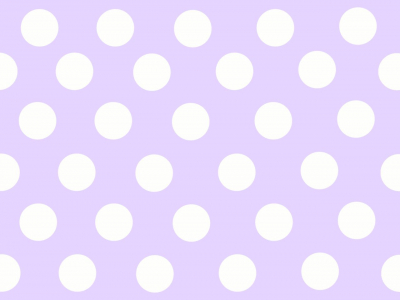 Free Best Polka Dots Background