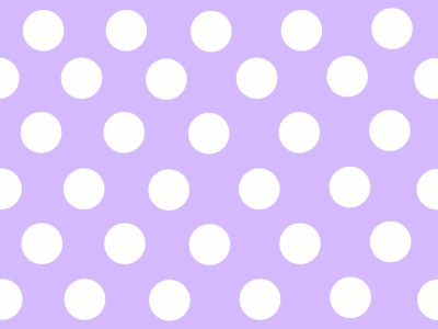 Free Windows Polka Dots Background For