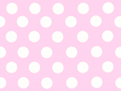 High-quality Background Polka Dots