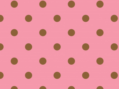 Wallpaper Polka Dots Screen Full