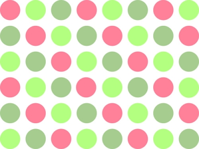 Full HD Polka Dots Wallpaper