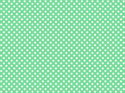 Powerpoint Background Polka Dots