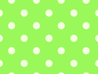 Polka Dots Background Free