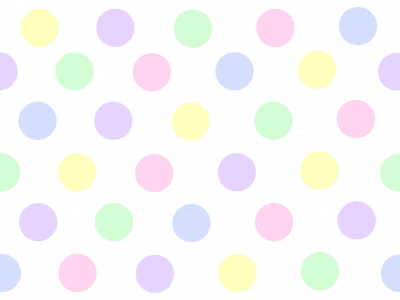 Polka Dots High-quality Background