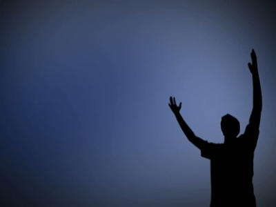 Praise And Worship Backgrounds For Powerpoint