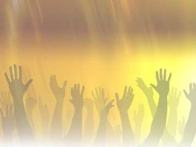 Praise Powerpoint Backgrounds Worship
