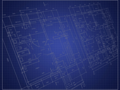 Project Blueprint Background