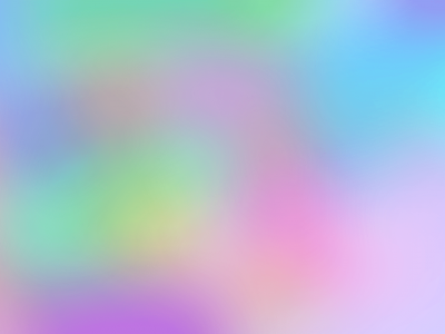 Pure Pastel Colors Wallpaper