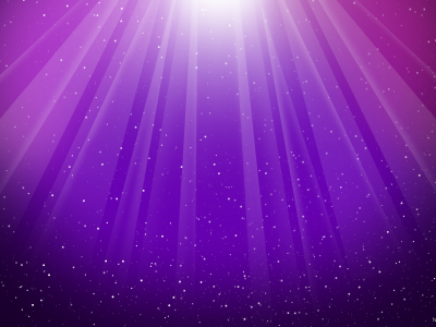 Purple Background For Ppt