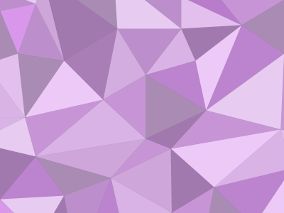 Purple Triangles Wallpaper