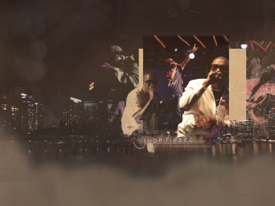 Rap And Hip Hop  Wallpaper