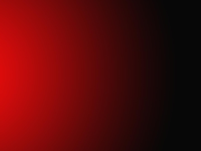 Red And Black Gradient Background