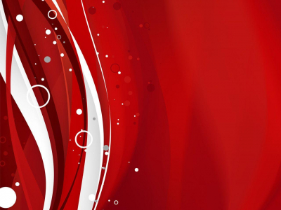 Red And White Background Hd