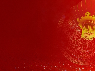 Red Chinese New Year Walpaper Pictures
