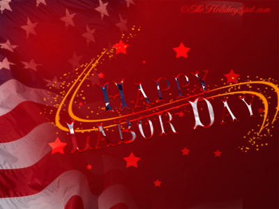 red wonderful labor day wallpaper #15018