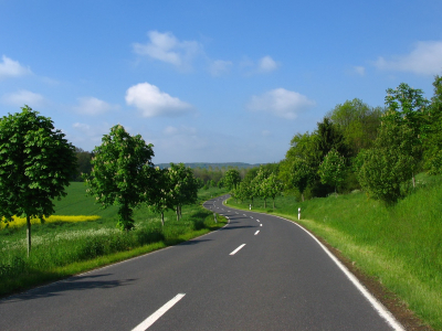 Road Free Background For Windows