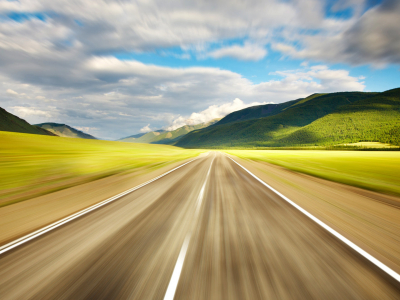 Background Free Road