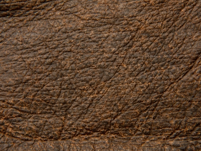 Rough Dark Brown Leather Texture Walpaper Hd