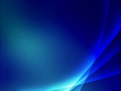 Royal Blue World View Background