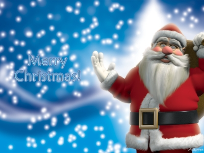 Download Santa Claus Free