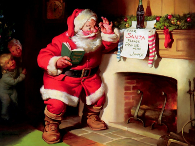 Santa Claus Best Image #1133