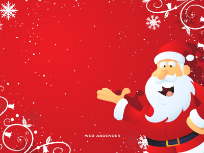 Santa Claus Christmas Wallpapers #1113