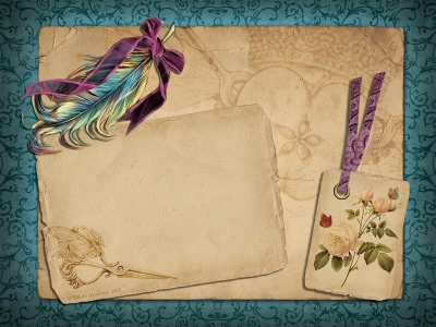 scrapbooking images victorian scrapbook hd wallpaper