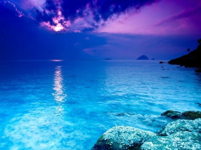 Sea Free Background For Windows