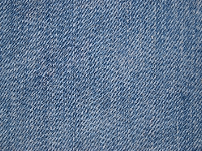 Denim Texture Photo