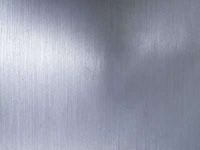 Background Shiny Metal Texture Powerpoint