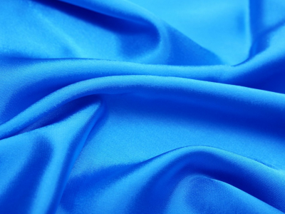 Silk, silk, satin, blue, shiny, wrinkles, texture, fabric wallpaper   #2101