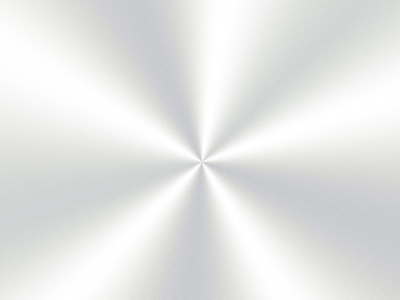 Silver Background With Rays Wallpaper
