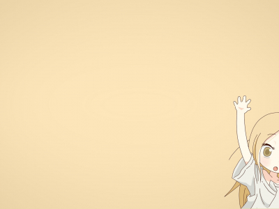 Simple Anime Background