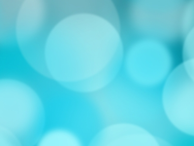 Simple Bubbles Background