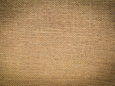 Simple Burlap Background