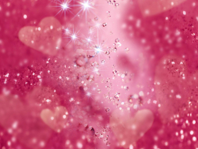 simple pink glitter background hd #14808